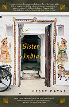 Sister India by [Payne, Peggy]