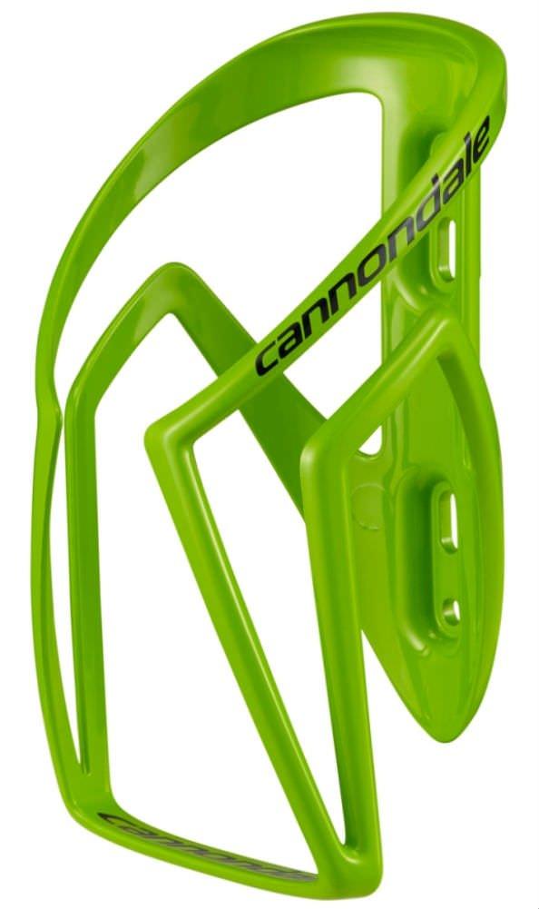 Portabotellas para bicicleta Cannondale de nailon, BZK Green ...