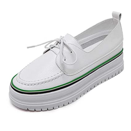 bc5337682cf25 Amazon.com: Hy Women's Casual Shoes,Spring/Fall Comfort Breathable ...