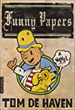 img - for Funny Papers: A Novel book / textbook / text book