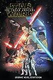 Star Wars: The Force Awakens Graphic Novel Adaptation (Star Wars Movie Adaptations)