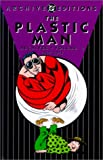 Plastic Man, The - Archives, Volume 3 (Plastic Man Archives)