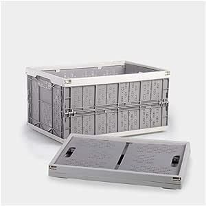Cesta de almacenamiento caja de almacenamiento del maletero del ...