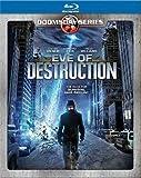 EVE OF DESTRUCTION (BLU-RAY) EVE OF DESTRUCTION (BLU-RAY)