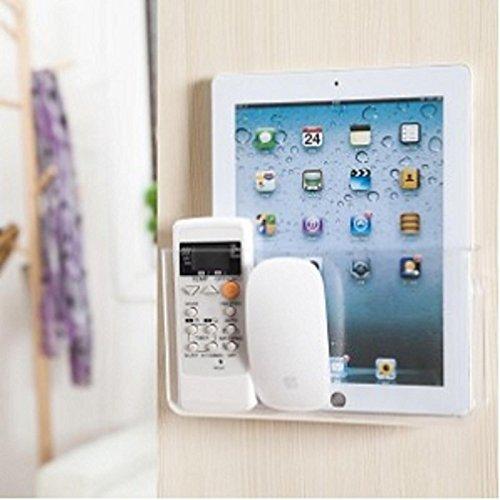 UXTIS Free Nail Wall-mounted Storage box, Plastic,Large, green