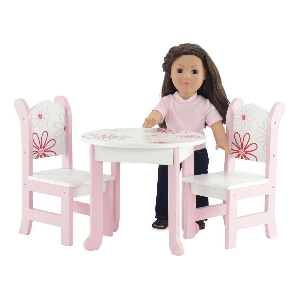 Amazon.com: 18 Inch Doll Furniture Fits 18\