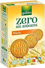 Biscoito Maria Zero Açúcar Gullón Caixa 400g
