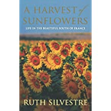 A Harvest of Sunflowers (The Sunflowers Trilogy Series Book 2)