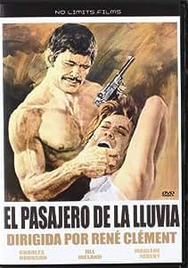El Pasajero De La Lluvia [DVD]