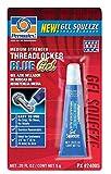 Permatex 24005 .20 Oz Blue Medium Strength Threadlocker