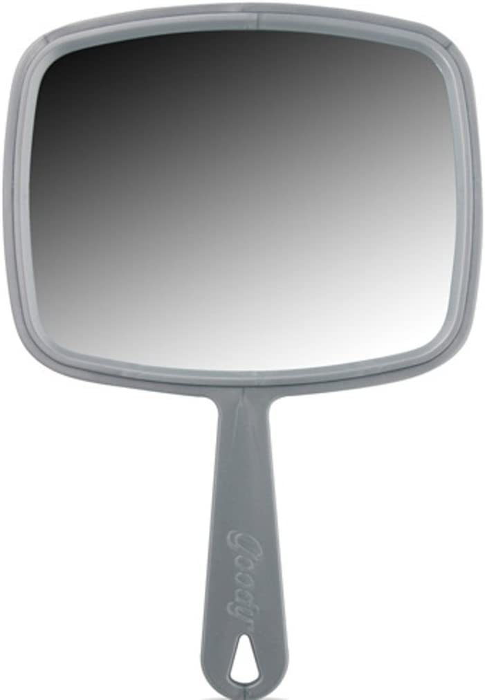 "Goody 27847 Hand Mirror, 11"" Inches, Color May Vary: Health & Personal Care"