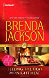 Feeling the Heat and Night Heat, Brenda Jackson, 0373837763