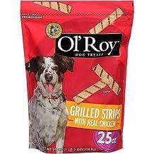 Amazon.com: old roy dog treats