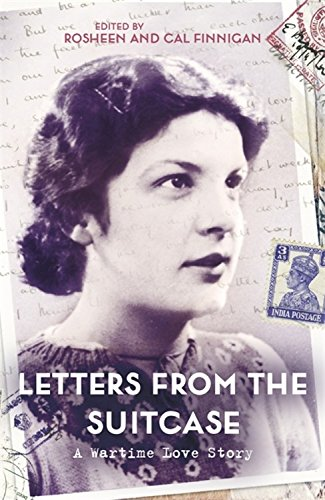Letters From The Suitcase ebook