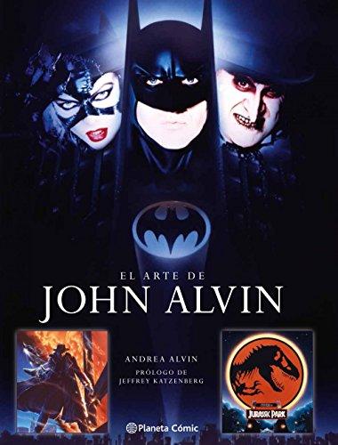 Descargar Libro El Arte De John Alvin