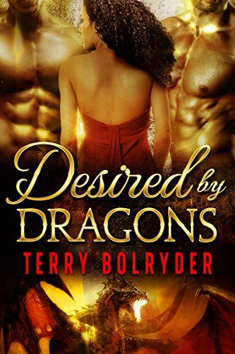 Desired by Dragons: BBW Paranormal Romance (Dragons of New York Book 2)