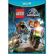 Amazon Lightning Deal 75% claimed: Lego Jurassic World - Wii U