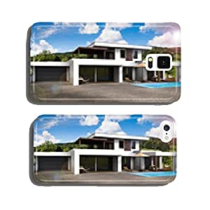 modern House cell phone cover case iPhone5
