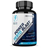 Cheap Power Testo Blast- Testosterone Boost Complex- Reproductive Health- Assists Heathy Hormone Production