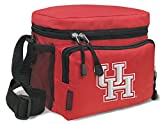 Broad Bay University of Houston Lunch Bags NCAA UH Lunch Boxes