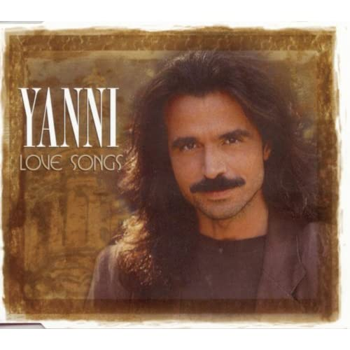 Love Songs Yanni product image