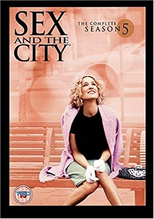 Sex and the city boxsets