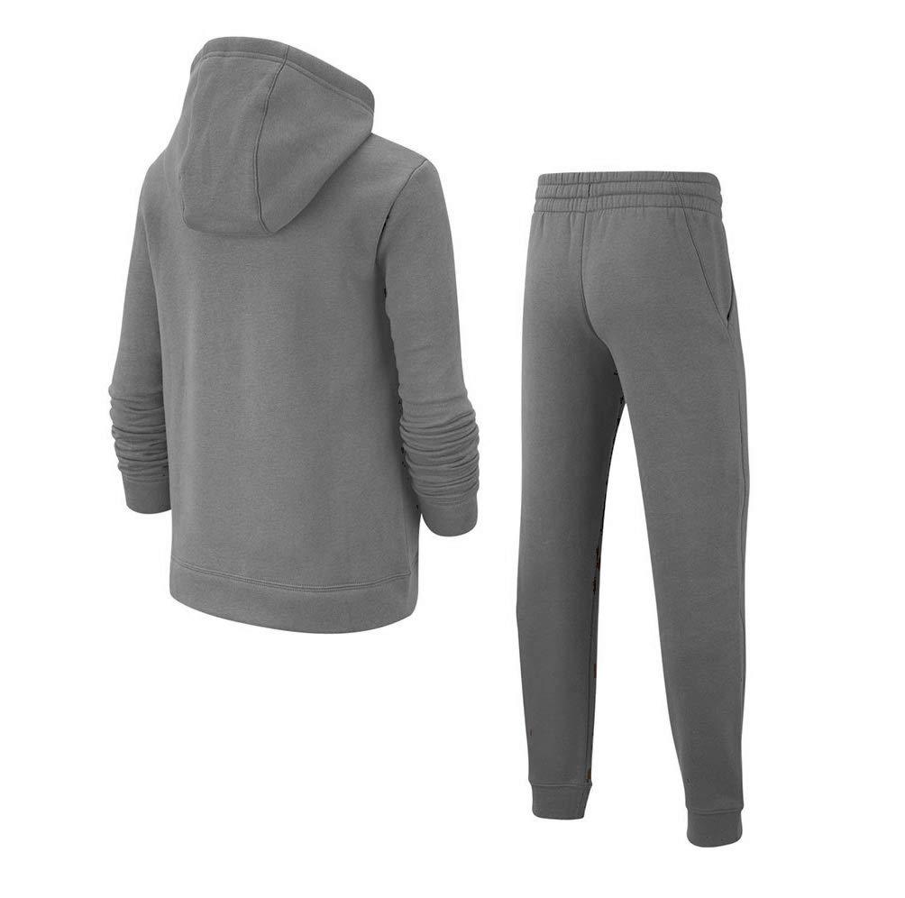 Ni/ños Nike B NSW Core BF TRK Suit Chandal