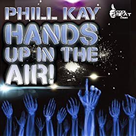 Hands up in the air mp3 download
