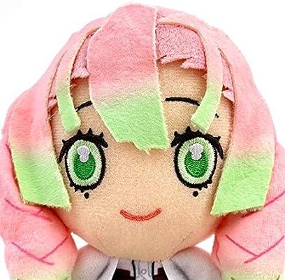 Bandai Demon Slayer Kimetsu No Yaiba Chibi Plush Kanroji Mitsuri Amazon Sg Toys Games #mitsuri #mitsuri kanroji #demon slayer #demon slayer mitsuri #kimetsu no yaiba #kny fanart #fanart #art #artists on tumblr #artist #anime #manga. bandai demon slayer kimetsu no yaiba