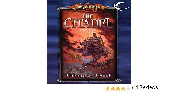 The Citadel Dragonlance Classics Book 3 Audible Audio Edition