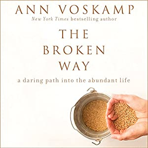 The Broken Way Audiobook