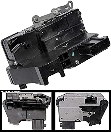 Amazon Com Apdty 048751 Power Door Lock Actuator Motor Latch Assembly Fits Rear Driver Side Left 2001 2007 Ford Escape 2005 2007 Mercury Mariner Replaces 6l8z7826413b 6l8z 7826413 B Automotive