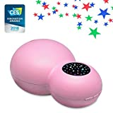 Generic for_Sky_Aroma_Essential_Oil_Kids_Diffuser_LiteMist_Ultrasonic_Aromatherapy_Humidifier_-_Starry_Sky_Projection_(Pink)
