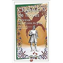 Perceval ou le Conte du graal (Gf litterature)