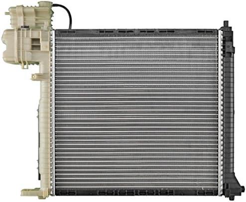 BEHR HELLA SERVICE 8MK 376 721-381 *** PREMIUM LINE *** Radiador, refrigeración del motor