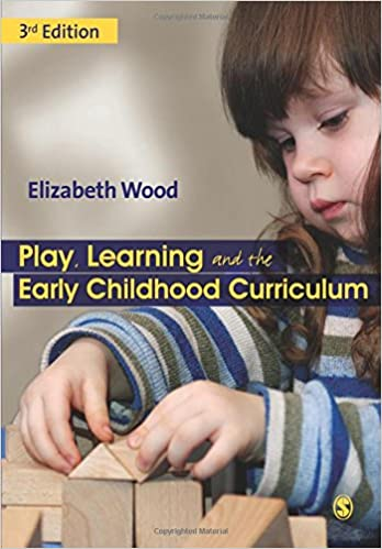 Book Play, Learning and the Early Childhood Curriculum