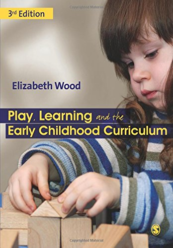Play, Learning and the Early Childhood Curriculum