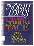 Saving Face and Other Stories, Norah Lofts, 0385187173