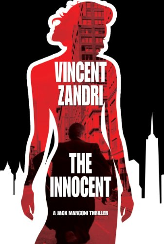 Book cover image for The Innocent (P.I. Jack Marconi Book 1)