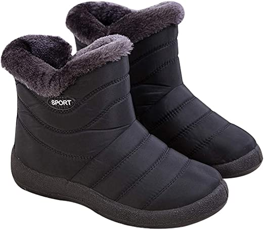 Snow Sneakers Boots Shoes