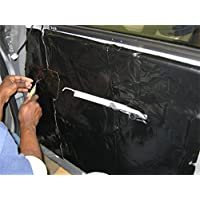 HushMat 623683 Sound and Thermal Insulation Kit (1968-1972 El Camino (Full Size Doors)