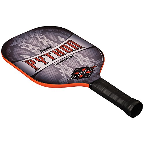 Franklin Sports Pickleball Paddle - Aluminum - X-Factor - USAPA Approved