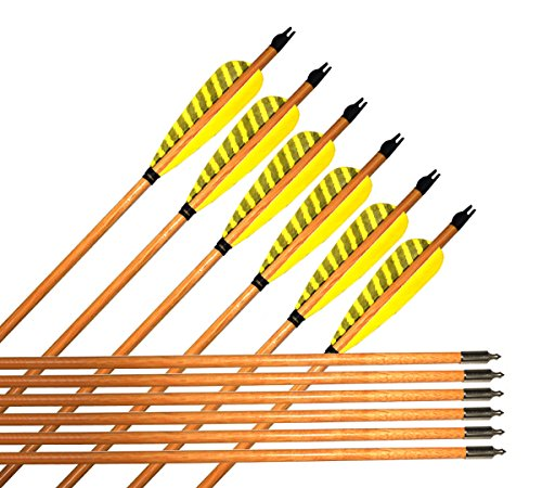 33 in carbon arrows - 5