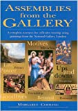 img - for Assemblies from the Gallery by Margaret Cooling (2006-11-22) book / textbook / text book