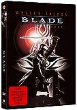 Blade 1 - Deutsche UNCUT - DVD (Ungeschnittene Deutsche Originalfassung)