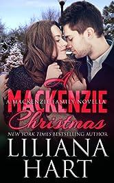 A MacKenzie Christmas (The MacKenzie Family Book 9)