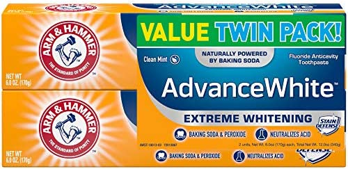 ARM & HAMMER Advanced White Extreme Whit