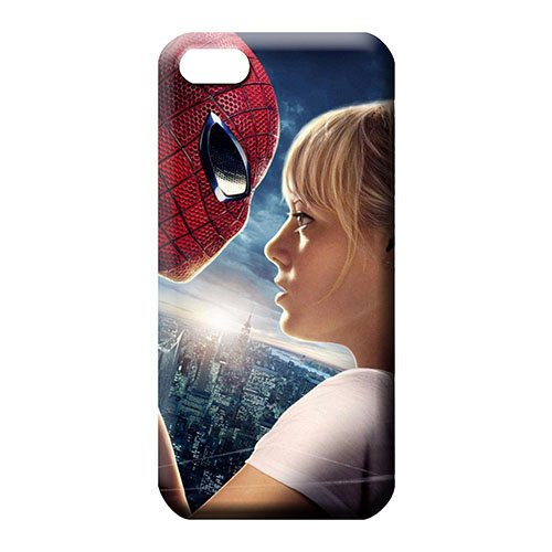 Appearance Protective Cases Cell Phone Shells amazing spider man emma stone Awesome iPhone 7 Plus