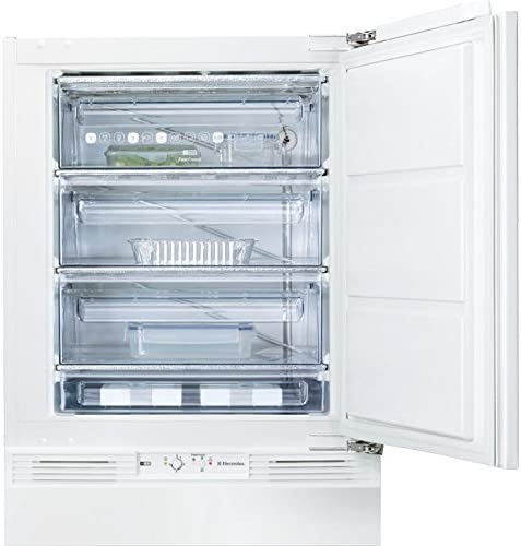 Electrolux: – Fregadero de congelador, 60 cm, derecho, A + + ...
