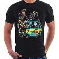 Camiseta My Evil Car - Filmes de Terror - Masculina